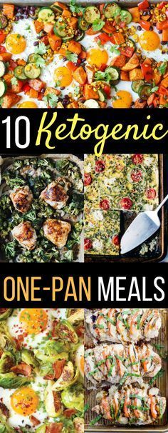 10 Ketogenic Sheet-Pan Recipes For Busy Weeknights dinners recipes ideas low carb keto diet healthy food family easy quick dinner one pan supper lose weight http://healthyquickly.com