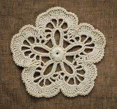 Irish Crochet Lab by irishcrochetlab on Pinterest | Irish Crochet ...