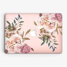 "Flowers Pink MacBook 12 MacBook Air 11"" MacBook Air 13"" MacBook Pro 13"" MacBook Pro 15"" MacBookProRetina13"" MacBookProRetina15"""