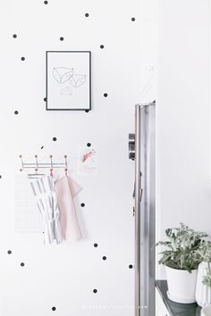 DIY hand towels kitchen No Home Without You