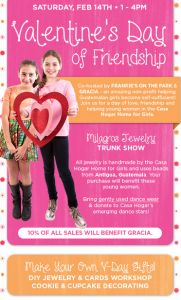 Valentine's Day of Friendship#beyondthepark