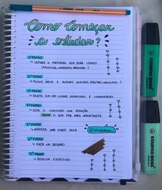 Vai começar a estudar e não sabe por onde começar? Aqui vai algumas dicas para te ajudar a criar uma método ☘️ Espero que gostem!! Se tiver… Bullet Journal Planner, Bullet Journal School, Bullet Journal Ideas Pages, Lettering Tutorial, Mental Map, Study Organization, School Planner, School Study Tips, Study Planner