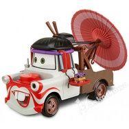 Mattel Auta - Deluxe - Duże pojazdy - Złomek Kabuki