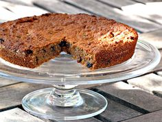 Gluten-Free Honey Cake is the perfect dessert recipe for Rosh Hashanah and other Jewish holidays. Lekach just like Bubby made without the sugar and wheat!