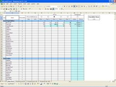 General Customer Ledger May Look Quite Simple To Construct But