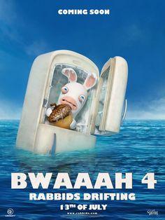 Movie : Bwaaah 4