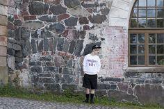 SUOMENLINNA | MORE:http://omanelamanikuningas.blogspot.fi/2015/08/suomenlinna.html