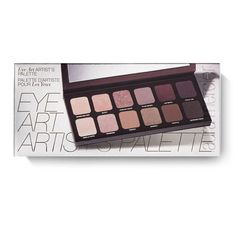 Artist Palette Eyeshadow 12 Color Naked Makeup Eye shadow Pro Cosmetics