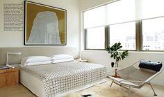 Splendid Sass: BRENT SIKKEMA ~ AT HOME IN MANHATTAN