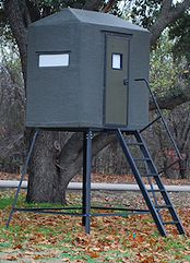 We specialize in hunting and recreational leases. We sell deer stands, game feeders, hog traps and have merchandise for sale Whitetail Deer Hunting, Coyote Hunting, Pheasant Hunting, Archery Hunting, Hunting Ground Blinds, Deer Hunting Blinds, Hunting Stands, Deer Stands, Deer Stand Plans