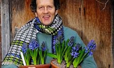 Enjoying the gorgeous sight - and scent - of your hyacinths this season? If your hyacinths have already finished flowering, cut off the flower spikes so they do not put any energy into making seeds.