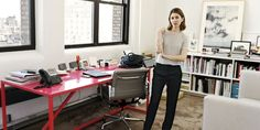a lovely being - journal - at work with sofia coppola