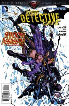 Detective Comics Batman & Catwoman by Jason Fabok Dc Comics, Image Comics, Batman And Catwoman, I Am Batman, Best Comic Books, Comic Books Art, Book Art, Batman Detective Comics, Valiant Comics