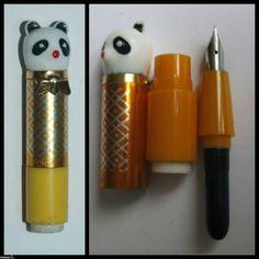 Stiloul chinezesc Panda.
