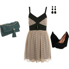 """""""Classy"""" by chandlertownsend on Polyvore"""