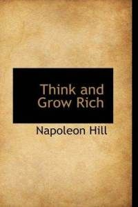 "Ithink and grow rich summary have been reading Napoleon Hill´s book""Think and Grow rich"" and I have been learning so much about mindset, attitude and steps to create success and wealth in your life.    So I decided to share this information with you and do a blog series on the book – Think and grow rich summary chapter by chapter."