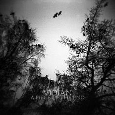"[CRÍTICAS] VIDIAN (POL) ""A piece of the end"" CD EP 2016 (Arachnophobia records)"