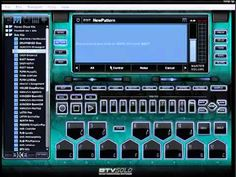 How to make beats with BTV Solo Software Video Tutorial - Making Beats Music For Beginners !!