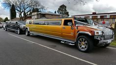 http://www.limousineking.com.au/
