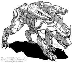 battletech-procyon-quad