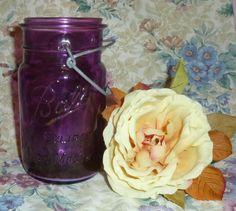 Lavender Colored Lemonade   Recipe   Purple lemonade, Purple food ...