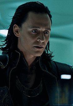 Loki [The Avengers]
