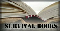 3 Types of Survival Books You Should Read and Why  http://survivalcache.com/survival-books/