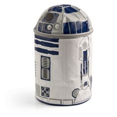 Star Wars R2D2 Lunch Bag with Sound!  So cool, I want it now!