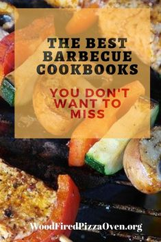 Need inspiration and guidance for your next barbecue. Nothing beats a great barbecue cookbook and you won't be dissappointed with our selection of the best barbecue cookbooks available on the markey today. Wood Fired Oven, Wood Fired Pizza, Miss Wood, Good Pizza, Firewood, Barbecue, Beats, Good Food, Good Things
