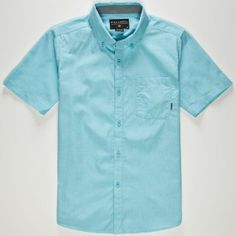 BILLABONG All Day Boys Shirt #tillys #billabong
