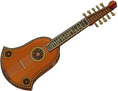 """QINTERNA La quinterna fue un instrumento de cuerda pulsada de uso frecuente en el Renacimiento, principalmente en los ambientes aristocráticos de la Italia del siglo XVI. Heredera de la vihuela de péñola (este último término significaba antiguamente """"pluma"""", objeto con el que se pulsaban las cuerdas de dicha vihuela), en realidad, y respondiendo a la clasificación de las familias instrumentales en el período renacentista, la quinterna fue un híbrido de la guitarra, la vihuela y el laúd…"""