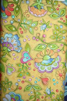 RJR Fabrics - Silly Suggestions for Kids Line - OneYard - 1025-02 - pinned by pin4etsy.com