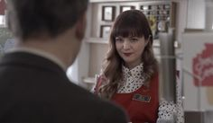 Spend Valentine's Day with General Hospital's Amber Tamblyn (ex-Emily Quartermaine) in the new Netflix movie Girlfriend's Day.
