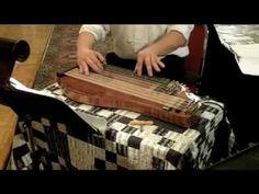 """"""" Munich Walzerklange"""" played on zither"""