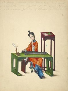 Chinese water color paintings - source    ...BTW,Please Check this out:  http://artcaffeine.imobileappsys.com