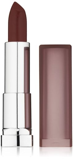 Maybelline New York Color Sensational Creamy Mattes Lipstick 0.15 Ounce >>> More info could be found at the image url. (Note:Amazon affiliate link)