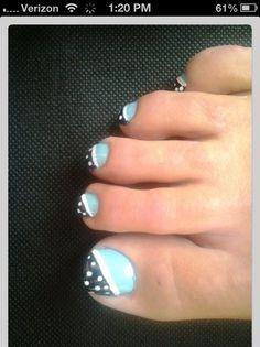 toe nail tips Paint – - Summer Nail Purple Ideen Pretty Toe Nails, Cute Toe Nails, Toe Nail Art, Fancy Nails, Pedicure Designs, Toe Nail Designs, Pedicure Ideas, Cute Pedicures, Manicure And Pedicure