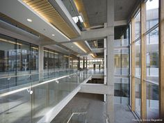 SFU Study Space, Higher Education, Nostalgia, University, Construction, Spaces, Building, Projects, Home Decor