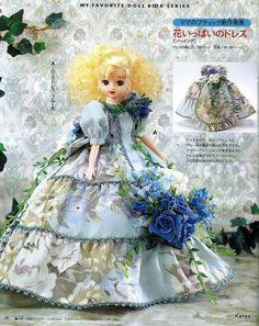 My Favorite Doll Book - Jenny & Friend Baby Book 8 - Patitos De Goma - Picasa Web Albümleri