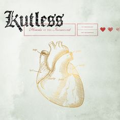 Kutless - Hearts Of The Innocent CD 2006 BEC in Music, CDs | eBay