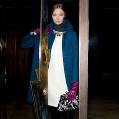 GAIA PACE FW 2013 -14