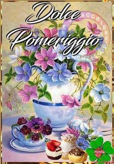 Immagini Buon Pomeriggio Nuove Good Afternoon, Good Morning, Beautiful, Events, Frases, Italia, Buen Dia, Bonjour, Good Morning Wishes