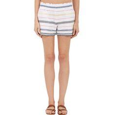 Lemlem Lelaga Cover-Up Shorts