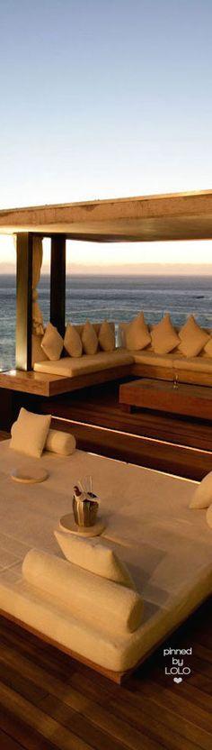 Mwanzoleo Villa by SAOTA-Cape Town   LOLO❤︎