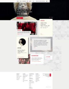 Web Design Museum national