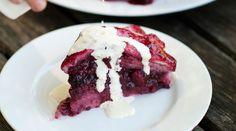 Irish autumn pudding recipe