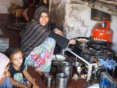 Indian family cooks Jaipur.. India | Flickr - Photo Sharing!