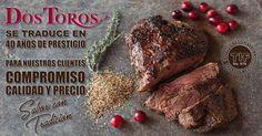 🍖 Cumplimos Objetivos De Calidad Y Compromiso, Qué Sólo Una Marca Como Dos Toros Puede Dar 🍖  .  #DosToros #EmpacadoraDosToros #Carne #Meat #Grilling #Restaurante #Hoteles #Barbecue #Ribeye #BBQ #ManFood #Grill #Carnivore #instaeat #foodstagram #saltbae #steak #delicious #Beef #Foodpics #BeefPorn #Brisket #Meatlover #GrillPorn  .  http://dostoros.com.mx/mayoreo/