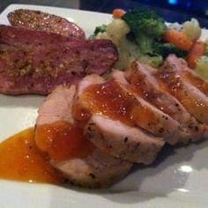 Apricot Pork Tenderloin - Allrecipes.com