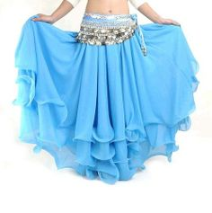Beautiful Bollywood / Belly Dancer Costumes for Halloween. Fabulous excercises. Strengthen your lower back and inner core.